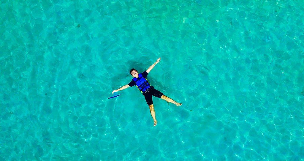 Torrox Costa, Nerja snorkelling