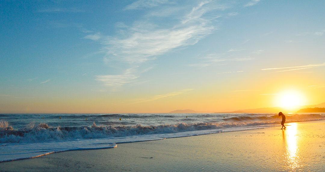 Torrox Costa beaches